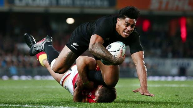 "All Black Malakai Fekitoa ""doesn't have rugby brains"" according to Radio Sport host."