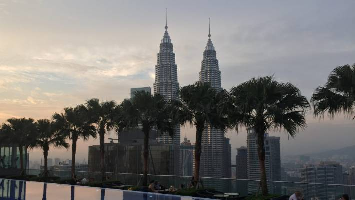 Expat Tales: The 'rich diversity' of Kuala Lumpur | Stuff co nz