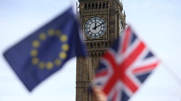 When Britain goes to the polls on Thursday, will British voters choose to remain in the European Union or opt out?