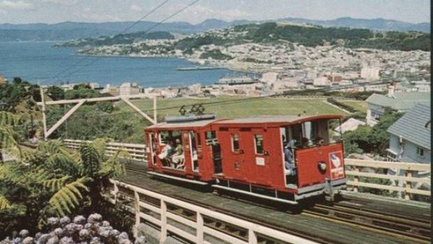 Cash Crisis Could See Wellington S Iconic Cable Car Close Within A