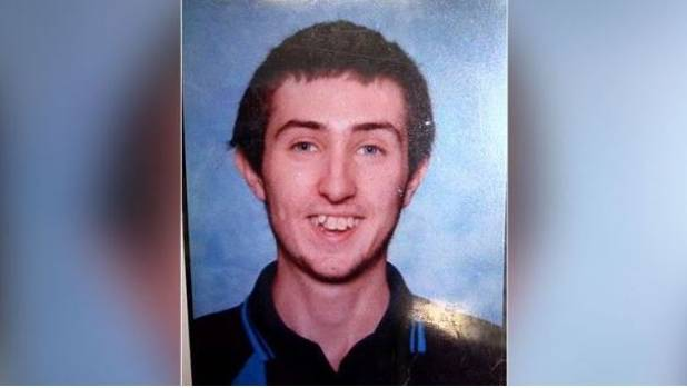 Aaron Pajich's body was found in the backyard of a Perth home in June 2016.