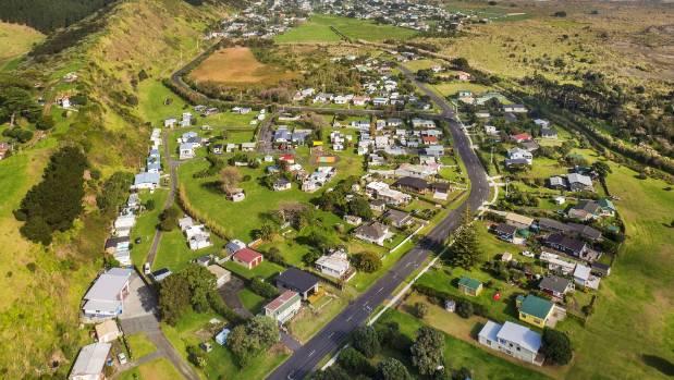 The Port Waikato Holiday Park has been purchased by Ngati Karewa and Ngati Tahinga.