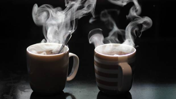 Hot Drinks Esophageal Cancer