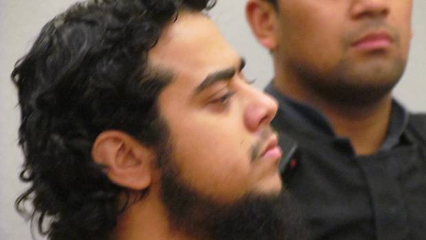 Imran Patel, 26, appeared in the Auckland District Court on Thursday.