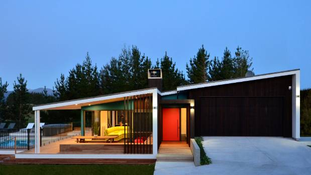architects recognised for wellington and wairarapa designs stuff co nz
