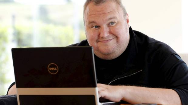 Kim Dotcom plans to relaunch Megaupload on January 20, 2017 - five years to the day of his arrest.
