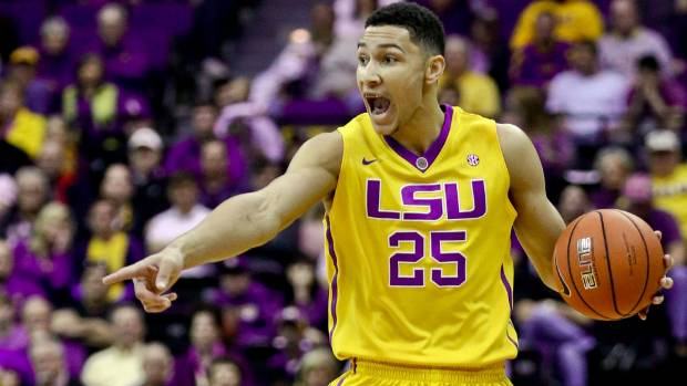 Ben Simmons blasts NCAA in new documentary