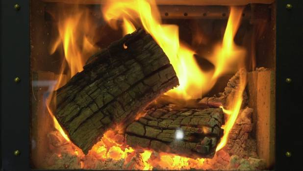 If you own a woodburner, keep it burning cleanly and efficiently.