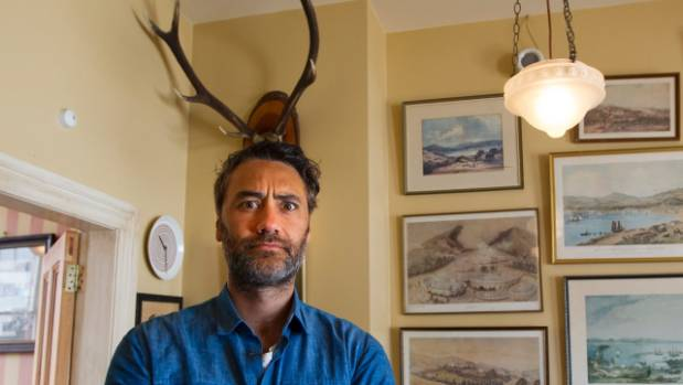 Taika Waititi has hinted his next project will be an independent Kiwi movie.