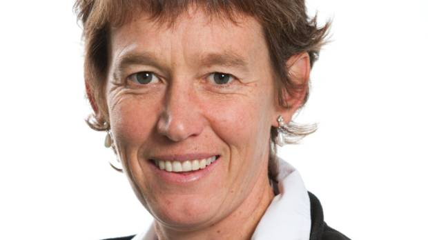 DairyNZ strategy and investment portfolio manager Jenny Jago