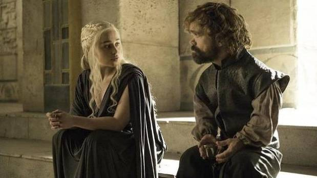 HBO's fantasy drama Game of Thrones topped the Emmy nominations with 23.