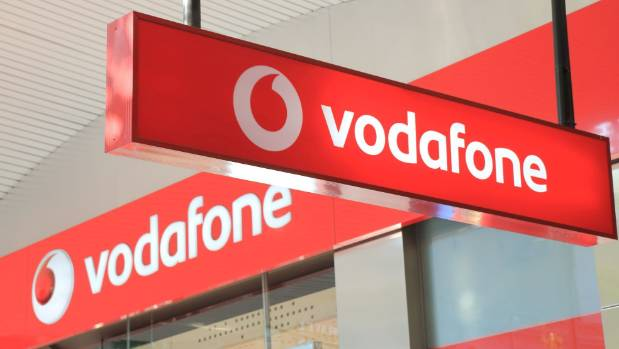 BNP Paribas Boosts Vodafone (LON:VOD) Price Target to GBX 245
