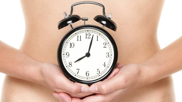 The clock's ticking, but do Kiwi women really care?