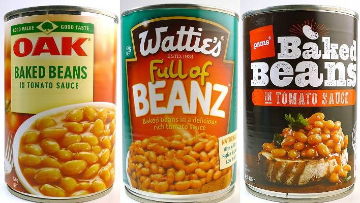 Are Baked Beans Good For You Our Team Of Nutritonists Try Three Leading Brands Stuff Co Nz