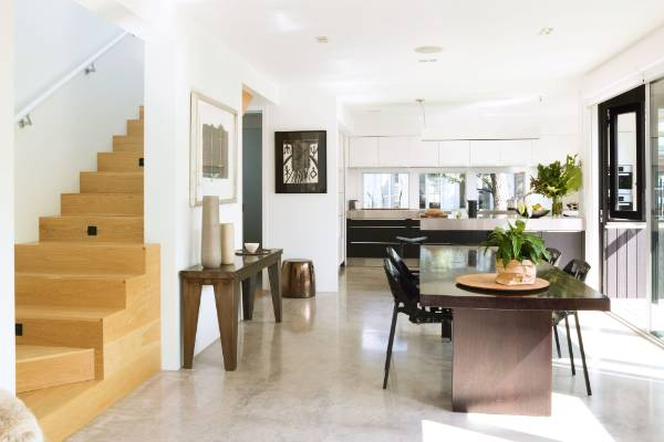 House of the week: Wellington garden reno turned whole new house ...