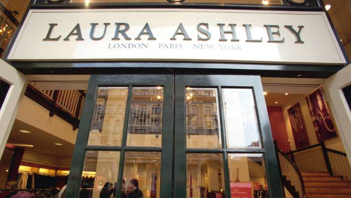 Laura Ashley stores to close in Australia after no buyer found ...