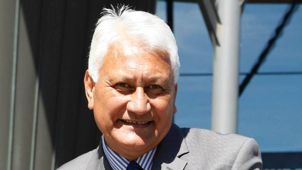 "Nuk Korako has not supported Redcliffs School's bid to stay open, saying he ""trusts the process"" ."