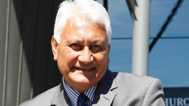 National MP Nuk Korako's airport lost property bill was pulled from the members' ballot.