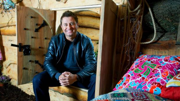 George Clarke says Kiwis need to be careful of how we build beside the sea.
