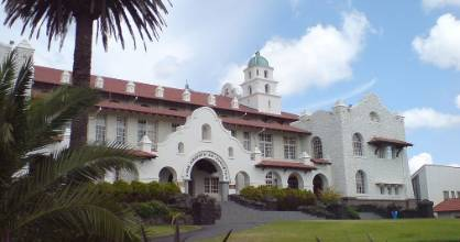Hunt has lived in zone for Auckland Grammar School his whole life.