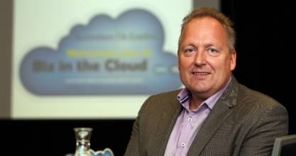 Xero chief executive Rod Drury will be hosting the FounderCon NZ conference in Wellington in November.