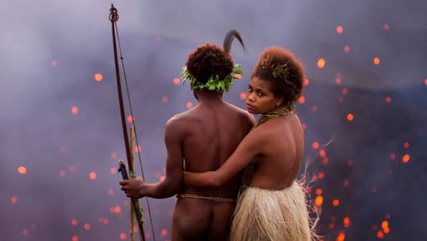 Tanna is the kind of film festivals were made to screen.