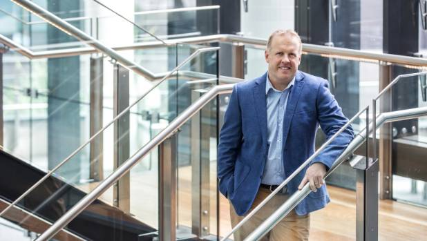 Australian Icon Group chief executive Mark Middleton says the new private cancer centre will help relieve pressure on ...
