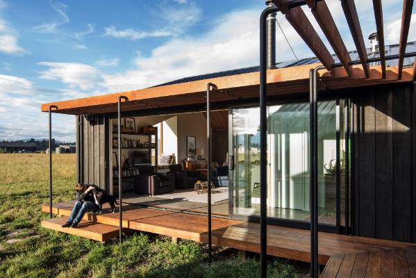 architectural design awards showcase the best of canterbury stuff
