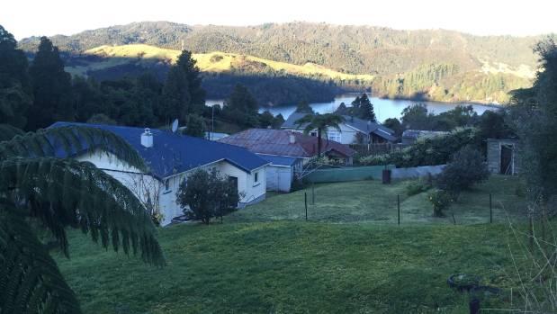 The township of Tuai is near Lake Waikaremoana.