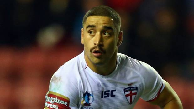 Widnes suspend Rangi Chase after positive test for cocaine