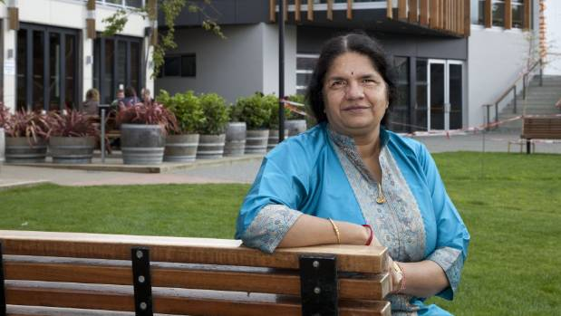 Dr Pushpa Wood says con artist faith healers target desperate people and take advantage of blind faith