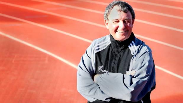 South canterbury amateur athletics club