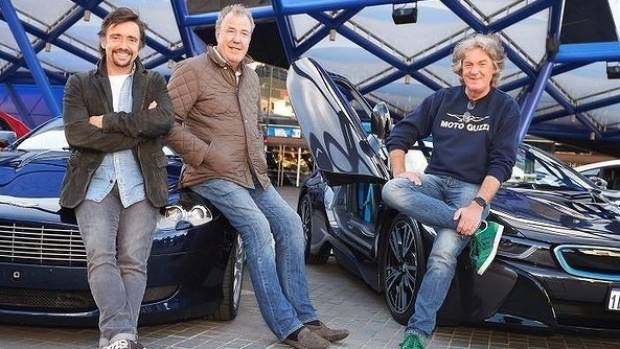 Amazon Prime Joins Battle Of The TV Streaming Giants Stuffconz - Car show on amazon