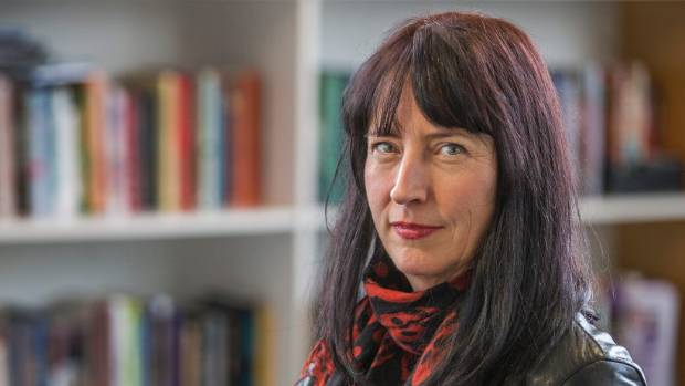 """Author and literary director Rachael King: her writers festival is """"very much about the planet and its people""""."""