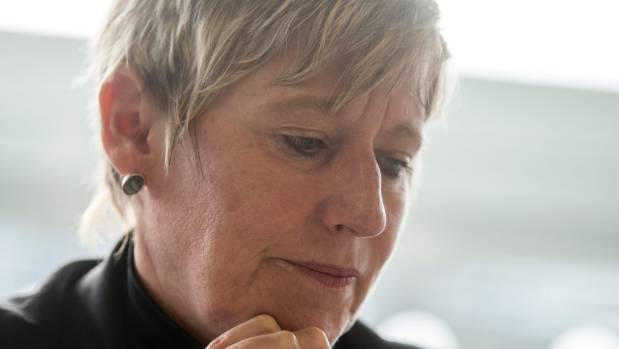 Christchurch Mayor Lianne Dalziel's chief of staff, Cate Brett, is leaving her role at the Christchurch City Council.