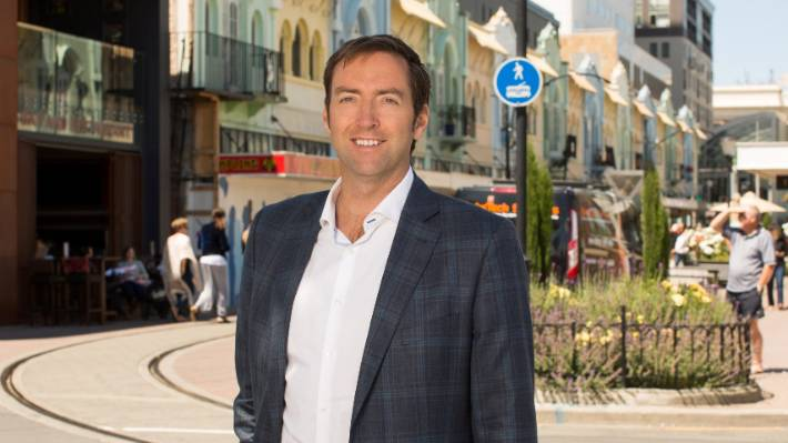 Mike Greer Homes sells 18 per cent of business to Ben