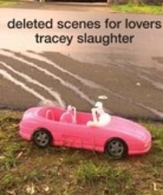 Deleted Scenes for Lovers, Tracey Slaughter