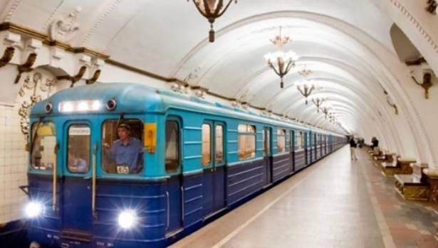 Moscow S Metro Stations Are The Most Beautiful In The