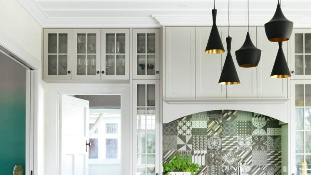 How to choose the right pendant lights for your kitchen stuff clusters of pendants should be spaced depending on their size and shape aloadofball Images