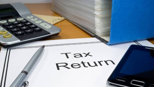 Overhaul could simplify tax returns says Revenue Minister Michael Woodhouse.