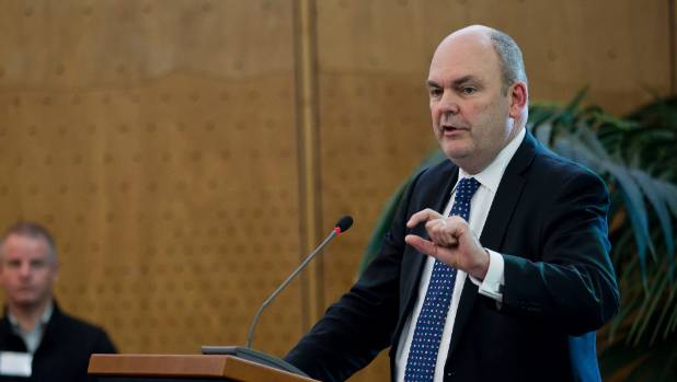 Tertiary Education Minister Steven Joyce says the number of students completing degrees has increased under the ...