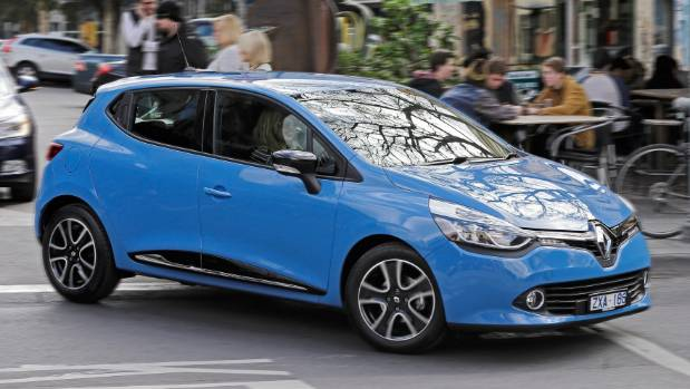 Renault Clio Is A Supermini With Real French Flair. Perhaps Too French For  Kiwi Tastes
