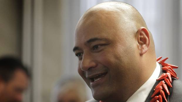 "Local Government Minister Sam Lotu-Iiga said low turnout rates at last weekend's council elections were ""obviously ..."