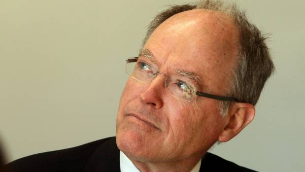 """Former National Party leader Don Brash says Kiwis have been """"intimidated"""" into not supporting calls for an end to ..."""