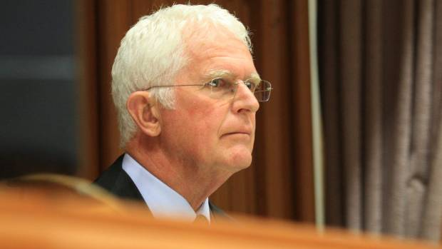 High Court judge Justice David Gendall overturned a district court decision ordering the ACC to pay for the treatment of ...