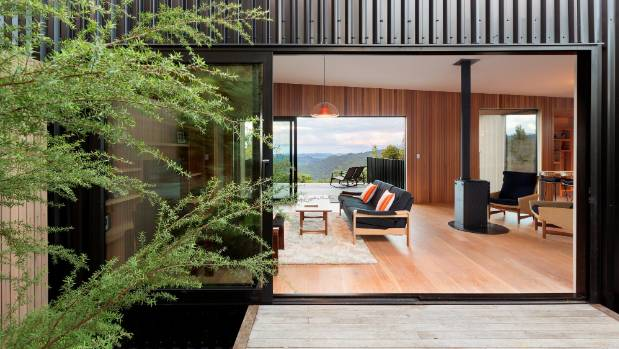 Hamilton Designer Wins Big At Waikato Architectural Awards Stuff