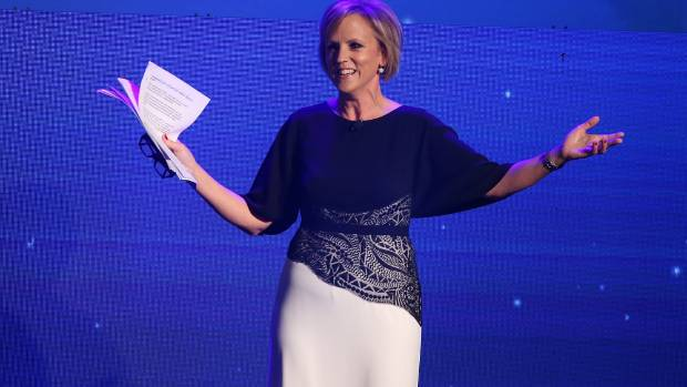 Their rumoured replacements are Hilary Barry and Jack Tame.
