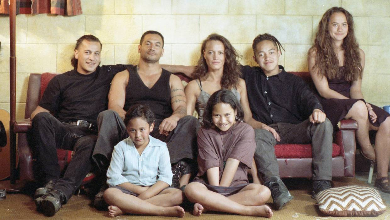 once were warriors book chapter summary
