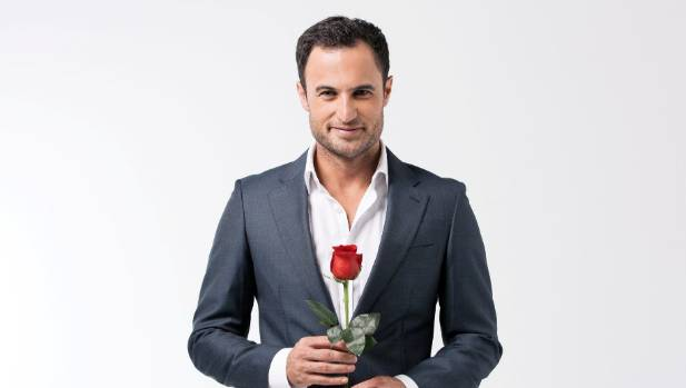 The Bachelor season 2, Jordan Mauger.