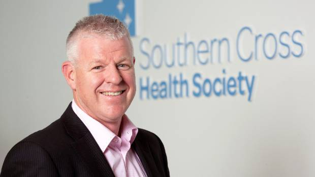 People are going to have to spend more on their healthcare, says Peter Tynan, chief executive of Southern Cross Health ...